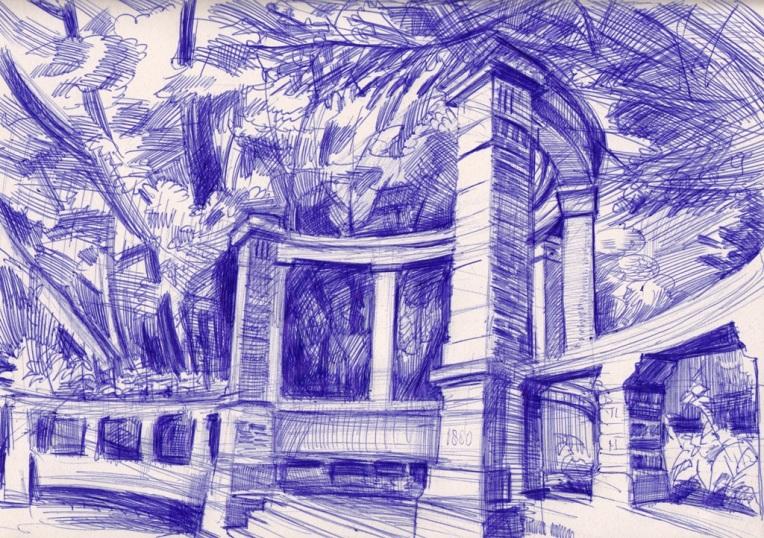 monumentJ.J.Cremer