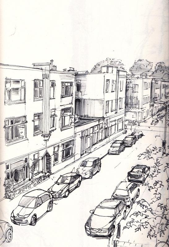 Cypresstraat